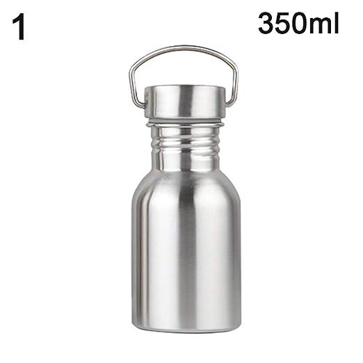 Re45dgewis - Botella de agua para deportes al aire libre ...