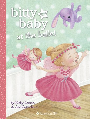 (Bitty Baby at the Ballet )