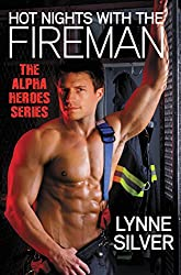 Hot Nights with the Fireman (Alpha Heroes)