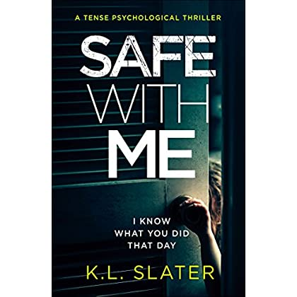 Safe With Me: A tense psychological th