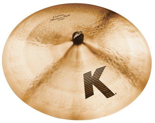 Zildjian K Custom 22