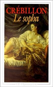 Le sopha par Jolyot de Crébillon