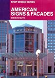 American Signs and Facades, Muto, Shoichi, 4785802545