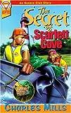 The Secret of Scarlett Cove, Charles Mills, 0816319995