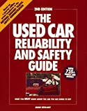 Used Car Reliability and Safety Guide, Adam Berliant, 1558704388