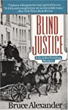 Blind Justice (Georgian Era England)