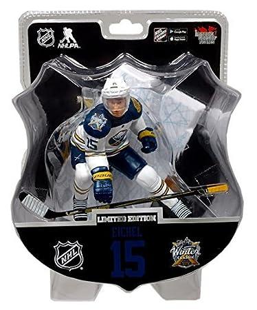 7b3770e0d Amazon.com  Jack Eichel (Buffalo Sabres) 2017-18 NHL Winter Classic ...