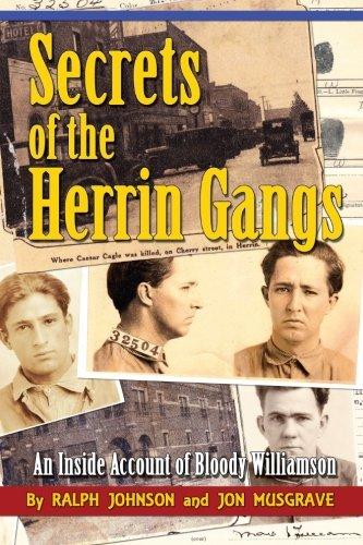 Secrets of the Herrin Gangs