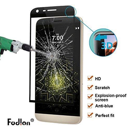 84 opinioni per LG G5 Pellicola Protettiva Fodlon® Pellicola Protettiva Vetro Temperato con