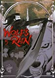 Wolfs Rain Vol.5 [Import allemand]
