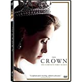 The Crown  - Season 01