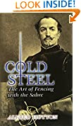 #6: Cold Steel: The Art of Fencing with the Sabre (Dover Military History, Weapons, Armor)