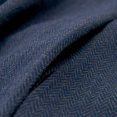 Jersey GANT Herringbone 40 A Line in Dress p6qnqwx5df