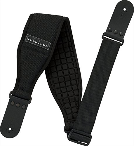 Ibanez BWS90 Bass Workshop Guitar Strap, Standard, used for sale  Delivered anywhere in Canada
