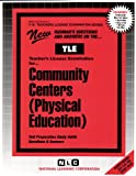 Community Centers (Physical Education), Rudman, Jack, 0837380103
