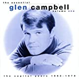 The Essential Glen Campbell, Vol. 1: The Capitol Years (1962-1979)