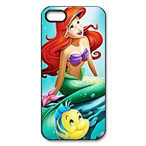 The Little Mermaid Custom Case for Iphone 5/5s
