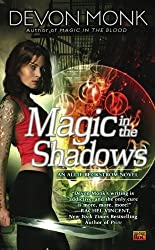 (Magic in the Blood) By Devon Monk (Author) Paperback on (May , 2009)