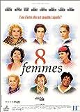 8 femmes [Édition Prestige]