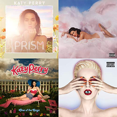 Best of Katy Perry