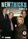 New Tricks - Series 6 - 3-DVD Set ( New Tricks - Series Six ) [ NON-USA FORMAT, PAL, Reg.2 Import - United Kingdom ]