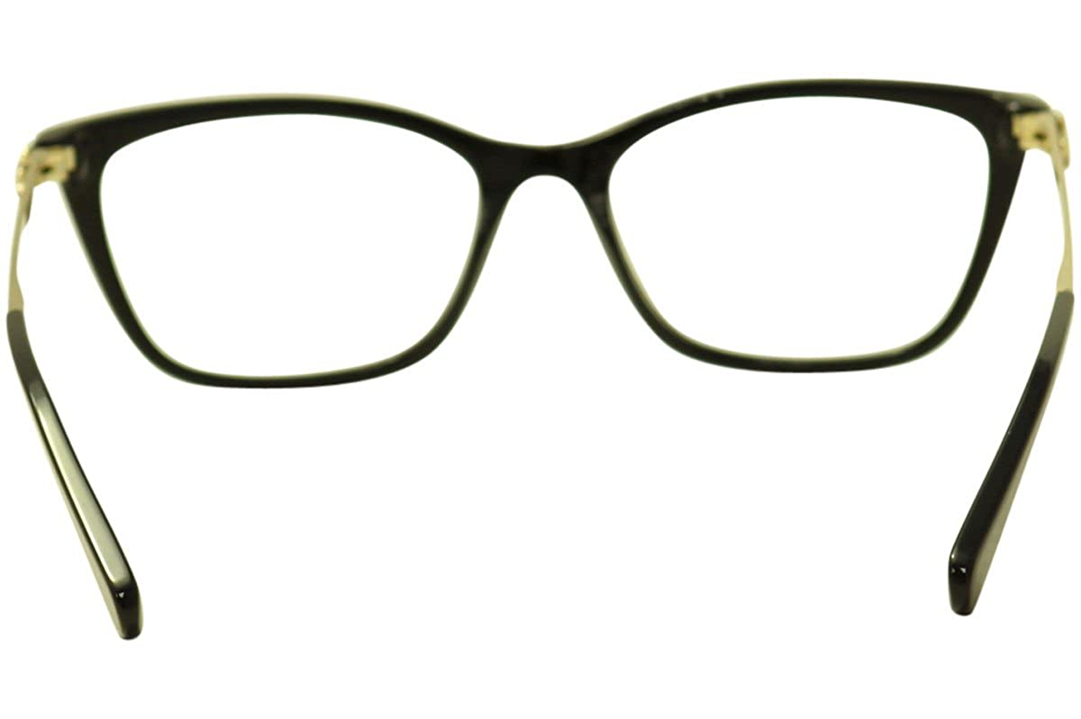 426eb11540cdd Eyeglasses Coach HC 6107 5486 BLACK at Amazon Women s Clothing store