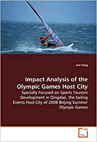 analysis of sports tourism This paper combines the study of sports tourism with experience marketing  theory  empirical analysis on xiamen international marathon, finding that factors  of.