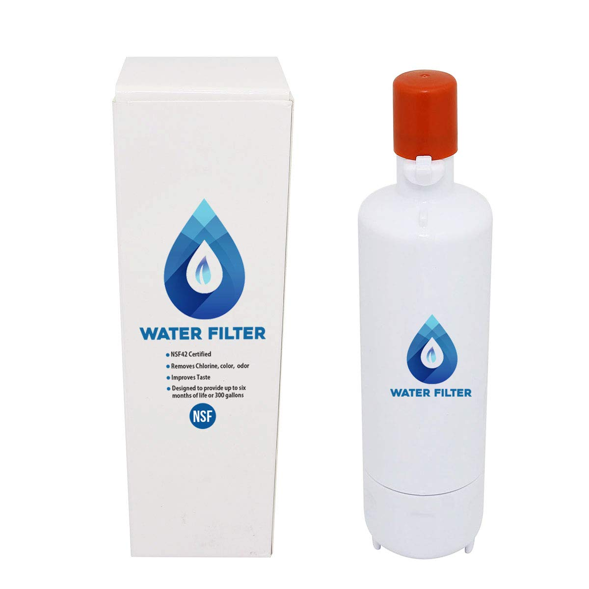 New Replacement LT 700P / LT-700P Water Filter Fit/For LG