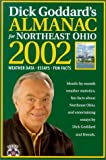 Dick Goddard's Almanac for Northeast Ohio 2002, Dick Goddard, 1886228515