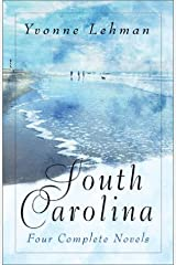 South Carolina: Southern Gentleman/After the Storm/Somewhere a Rainbow/Catch of a Lifetime (Heartsong Novella Collection) Paperback