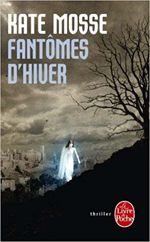Fantomes D Hiver Policier Thriller French Edition