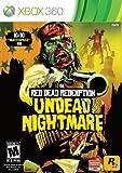 Red Dead Redemption: Undead Nightmare - Xbox 360 Standard Edition