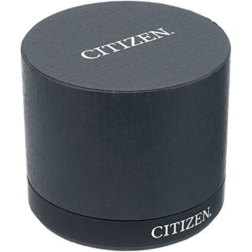 Citizen Watches Men's CA0649-06X Eco-Drive