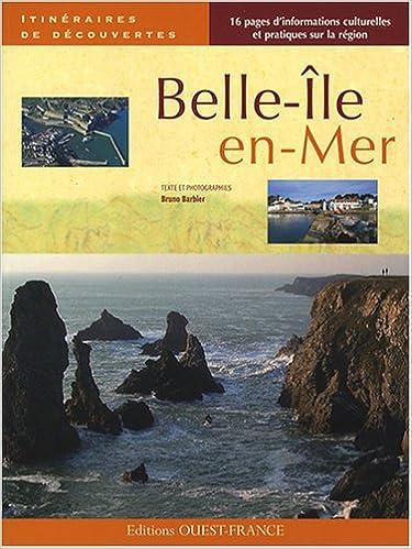 BELLE-ILE EN MER pdf, epub