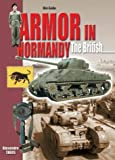 Armor in Normandy, Alexandre Thers, 291523941X