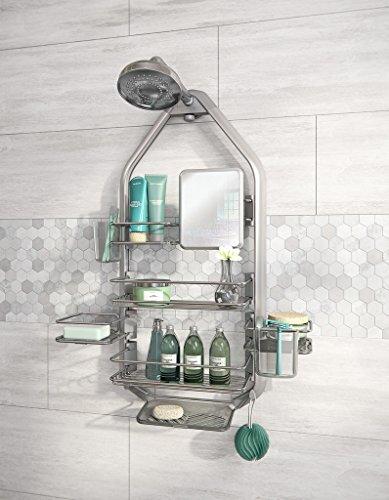Artika CADG2 C1 Metal Hanging Shower product image