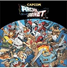 Capcom Arcade Cabinet All In One   PS3 [Digital Code]