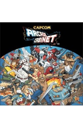 Capcom Arcade Cabinet All in One - PS3