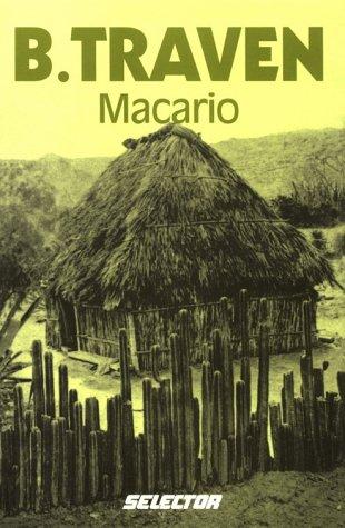 Macario: Traven, Bruno: Amazon.com.mx: Libros