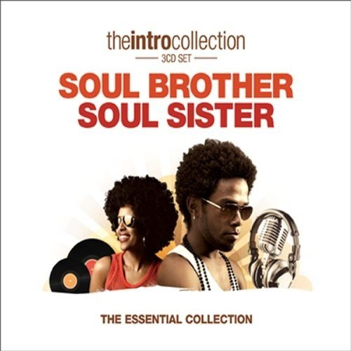 Soul Brother Soul Sister (Intro Collection)