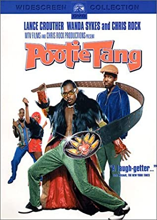 Amazon Com Pootie Tang By Paramount Movies Tv