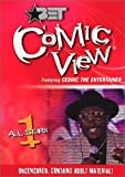 BET ComicView All Stars, Vol. 1