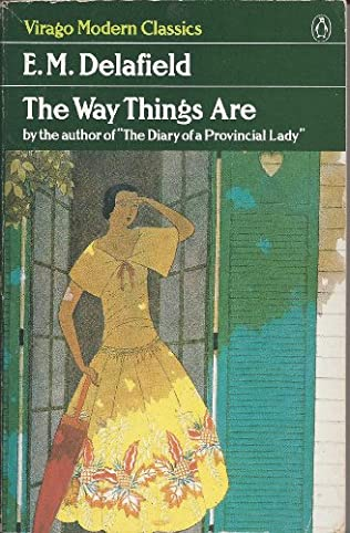 book cover of The Way Things Are