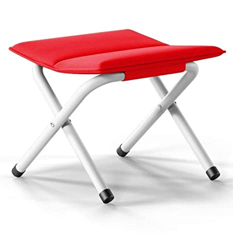 Magnificent Amazon Com Footstool Household Seat Folding Stool Sofa Machost Co Dining Chair Design Ideas Machostcouk