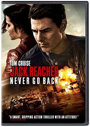 Jack Reacher: Never Go Back (Mardi Gras Spring)