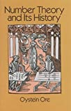 img - for Number Theory and Its History (Dover Books on Mathematics) book / textbook / text book