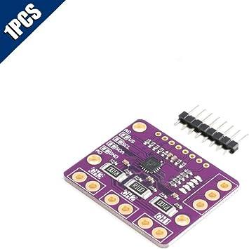 INA3221 3 Channel Shunt Current Voltage Monitor Sensor Replace INA219 Module DE
