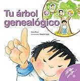 Tu Arbol Genealogico, Nuria Roca, 0764135805