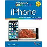 Teach Yourself VISUALLY iPhone: Covers iOS 8 on iPhone 6, iPhone 6 Plus, iPhone 5s, and iPhone 5c