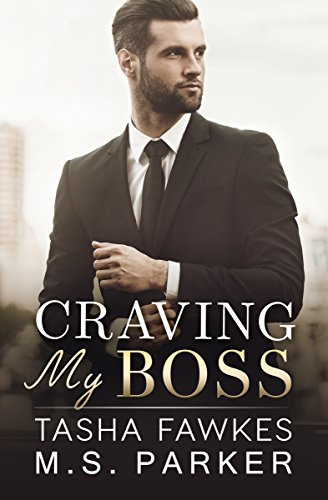Craving My Boss cover